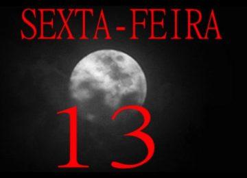 Como surgiu a superstição da sexta-feira 13?