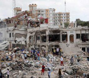 O que se sabe sobre o atentado terrorista na Somália
