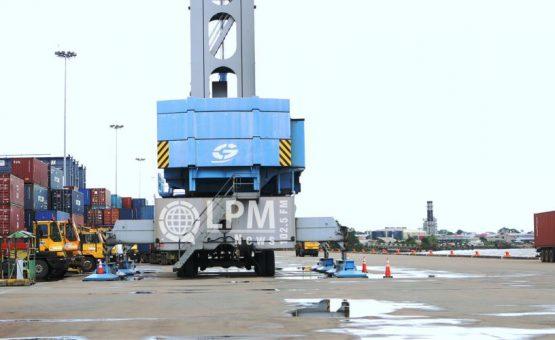 Empresários de Paramaribo reclamam das novas taxas cobradas para importação e exportação