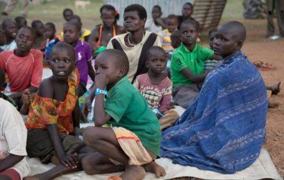 Governo do Sudão do Sul usa comida como arma de guerra contra seus cidadãos