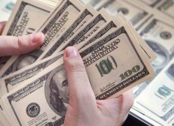 Dólar bate R$ 3,91 com preocupações com Turquia
