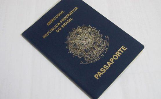 Emitir passaporte exigirá menos documentos a partir de dezembro