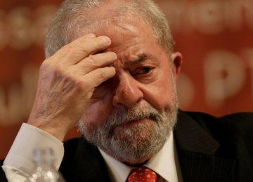 Ministério Público pede bloqueio de R$ 24 milhões do ex-presidente Lula e do filho Luís Cláudio