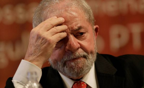 STF nega pedido da defesa para adiar julgamento de habeas corpus a Lula