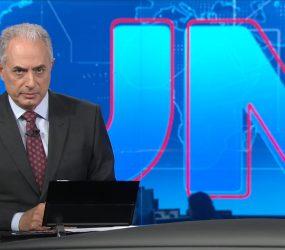 Globo afasta William Waack após declaração racista em vídeo: 'É coisa de preto!'