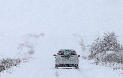 Forte nevasca atrasa ou cancela mais de 150 voos em Moscou