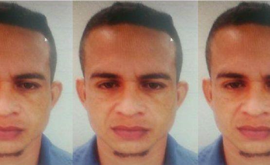 Brasileiro que escapou da prisão foi preso novamente no Suriname
