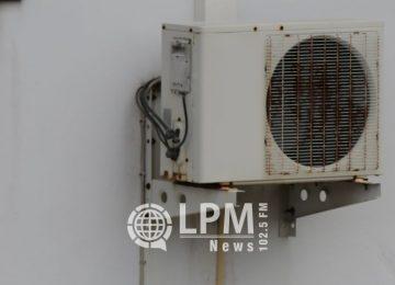 Polícia prende ladrão que roubava tubos de cobre de ar-condicionado em Paramaribo