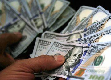 Dólar mantém alta e bate R$ 4,12
