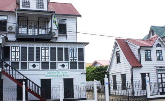 CCBS abre inscrições para curso básico de português em Paramaribo
