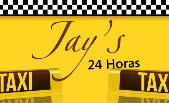 COMUNICADO JAY'S TAXI