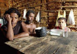 IBGE: 52 milhões de brasileiros estão abaixo da linha da pobreza