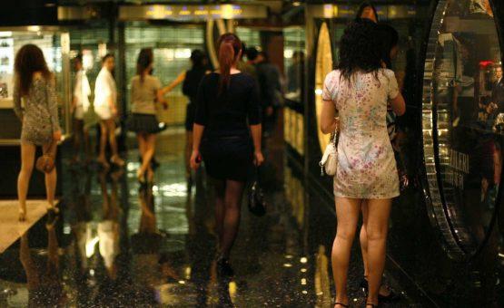 O chocante depoimento da família que prostituiu mulheres por oito anos