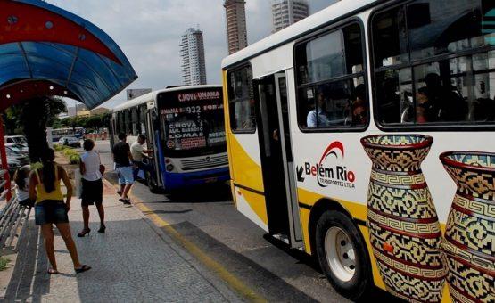 Ar-condicionado em ônibus será obrigatório em Belém