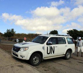 ONU quer recorde de US$ 22,5 bi para ajuda humanitária em 2018