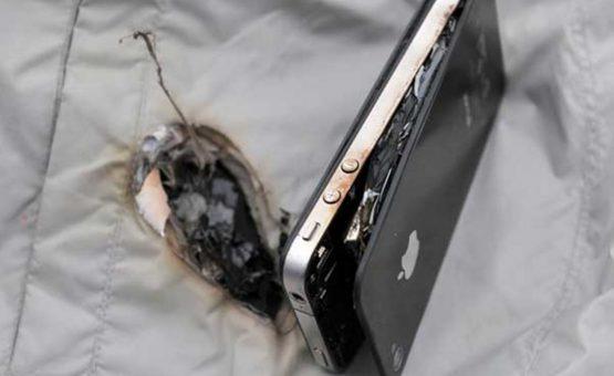 Mulher morre ao sofrer choque elétrico após colocar celular para carregar em Santa Cruz do Capibaribe, PE