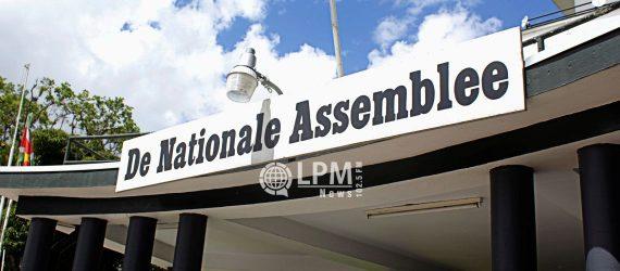 Governo aprova lei que proíbe o uso de isopor em Suriname