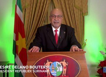 Governo do Suriname anuncia empresa estatal de mineração em 2018