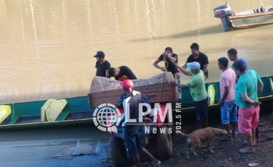 Brasileiro morreu ao cair em um poço no garimpo do Suriname