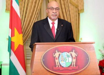 Suriname assina acordo com a União Europeia para exportação de frutas e vegetais