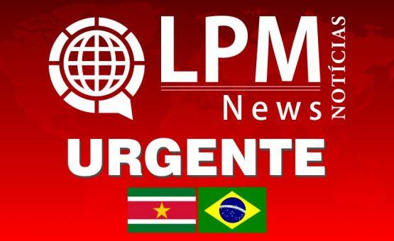 Polícia faz batida na Anamoestraat e prende brasileiros ilegais no Suriname