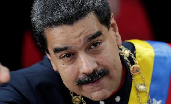 Maduro confirma que concorrerá a segundo mandato na Venezuela