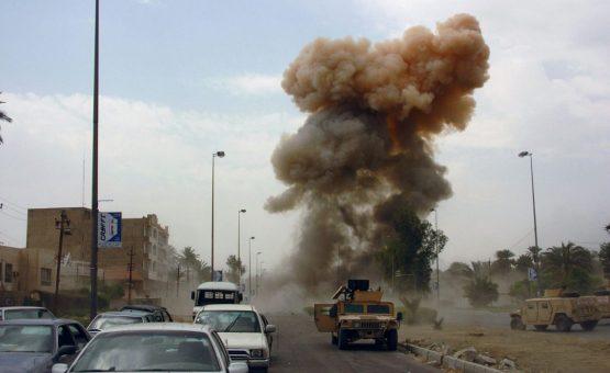 Aumenta para 36 o número de mortos em duplo atentado em Bagdá