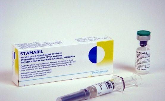 Vacina da febre amarela tem fabricação pública e privada; tire dúvidas sobre a produção