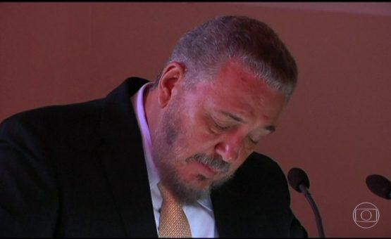 Filho mais velho de Fidel Castro se suicida aos 68 anos