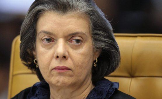 Cármen Lúcia deve decidir caso Cristiane Brasil antes do carnaval