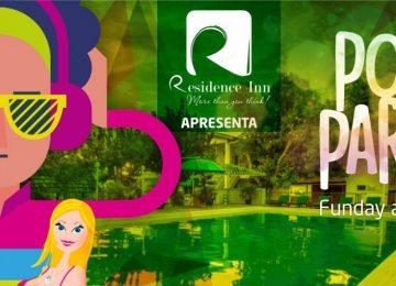 Grupo IRAINA promove desfile de Lingerie no hotel Residence Inn em Paramaribo
