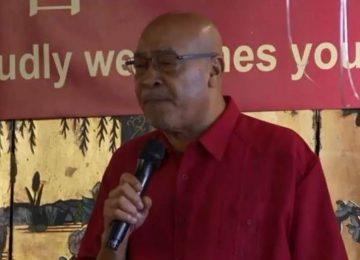Presidente Desi Bouterse concede desconto para legalização de chineses no Suriname
