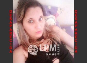 Brasileira de 27 anos veio trabalhar no Suriname e desapareceu