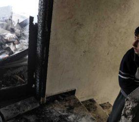 Bombardeio contra escola mata 15 crianças em Ghouta Oriental
