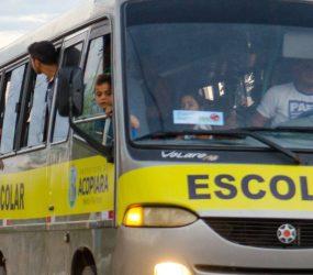 Motorista escolar é preso por estupro de criança de 6 anos