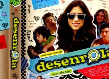 "Cinema Brasil no CCBS apresenta o filme ""Desenrola"""