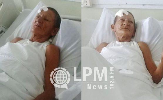 Jornal LPM NEWS desmente informação falsa sobre a morte da brasileira Michele