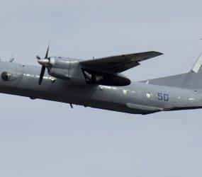 Avião militar russo cai na Síria e deixa 32 mortos