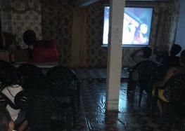 Centro Cultural Brasil Suriname realiza pela primeira vez a exibição de filmes brasileiros na cidade de Albina
