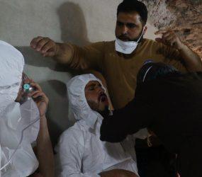 Equipe de especialistas vai a Síria investigar suposto ataque químico