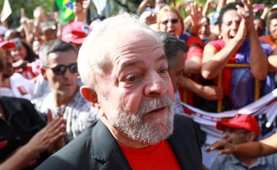 STJ nega habeas a Lula e afirma incompetência de plantonista