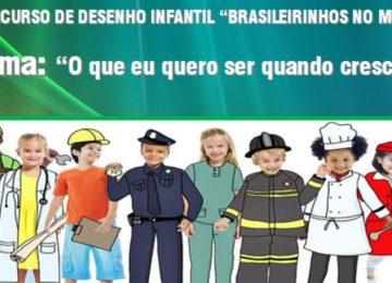 Centro Cultural Brasil-Suriname vai realizar evento para crianças de 6 a 12 anos na Villa Zapakara