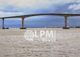 ATUALIZAÇÃO: Pai que empurrou filho da ponte Jules Wijdenbosch foi encontrado morto no Suriname