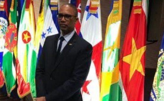 Ministro da Justiça e Polícia participa de reunião sobre segurança no Caribe