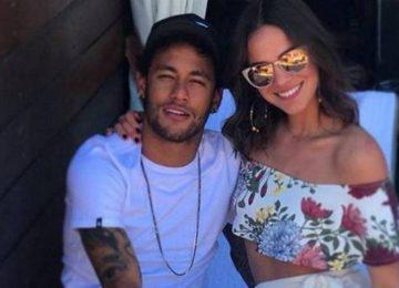 Filho de Neymar pede irmão e leva resposta de Marquezine: 'Fala com sua mãe'
