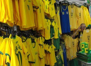 Copa deve movimentar R$ 20,3 bilhões no comércio e setor de serviços, diz pesquisa