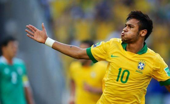 Brasil entra em campo valendo a classificação