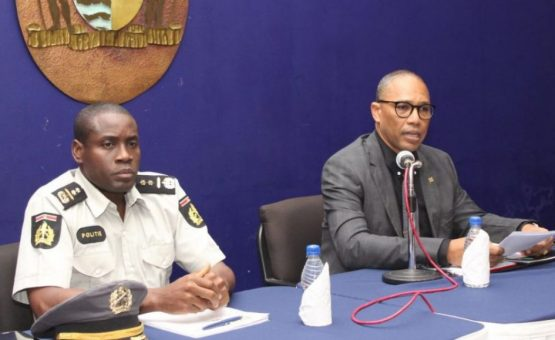 Juspol verklaart broers Abdoellakhan Raoul en Idoe Nasser tot ongewenste personen