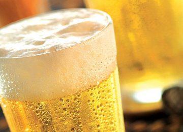 Torcedores estão perto de acabar com a cerveja de Moscou