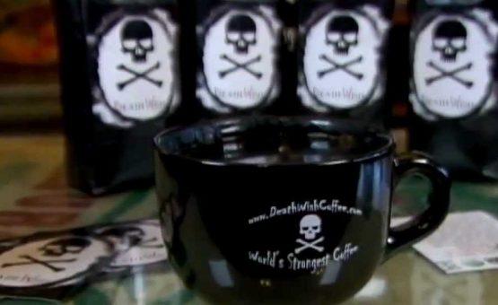 """""""Café mais forte do mundo"""" será enviado para a Estação Espacial Internacional"""